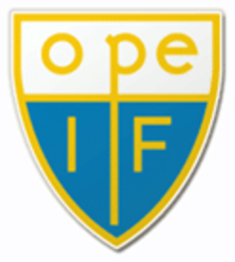 Ope IF - Image: Ope IF