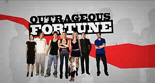 <i>Outrageous Fortune</i> (TV series) New Zealand television series