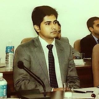 Owais Ahmed Rana
