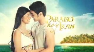 <i>Paraiso Koy Ikaw</i> 2014 Philippine television series
