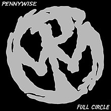 Pennywise - Full Circle cover.jpg