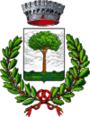Coat of arms of Pianfei