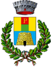 Coat of arms of Pompu