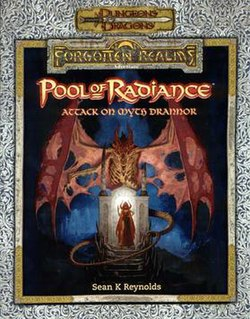 Pool of Radiance, Attack on Myth Drannor (D&D module).jpg