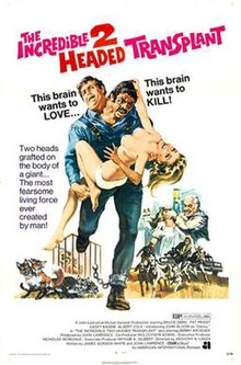 Poster of the movie The Incredible 2-Headed Transplant.jpg