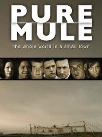 Pure Mule - Pure Mule poster