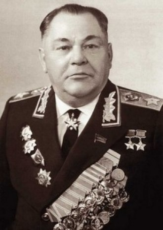 Pyotr Koshevoy - Koshevoy after 1968