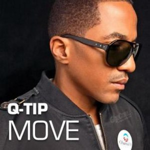 Move (Q-Tip song) - Image: Q Tip Move