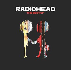 Radiohead: The Best Of - Image: Radiohead the best of