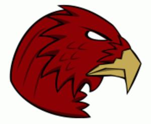 Cardiff Redhawks - Image: Redhawks Logo