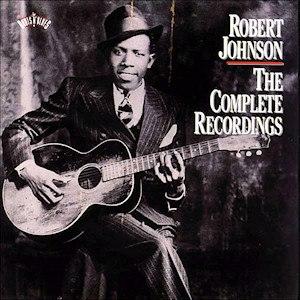 The Complete Recordings (Robert Johnson album) - Image: Robert Johnson The Complete Recordings