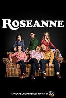<i>Roseanne</i> (season 10) Season of television series