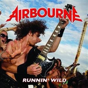 Runnin' Wild (Airbourne song) - Image: Runnin' Wild Song