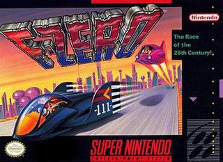 <i>F-Zero</i> (video game) The first video game in the F-Zero series