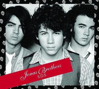 Jonas Brothers — S.O.S (studio acapella)