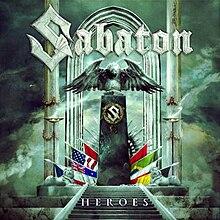 Sabaton The Last Tour U S A Vip Tickets