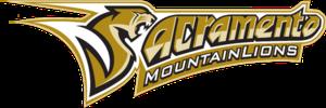 Sacramento Mountain Lions - Image: Sacramento Mountain Lions