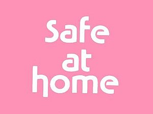 Safe at Home (TV series)