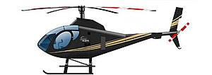 Sikorsky S-434 - Image: Schweizer S 434