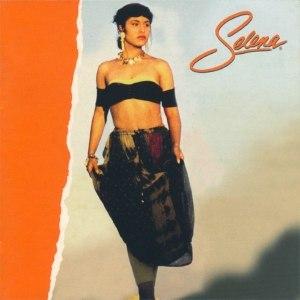 Selena (album) - Image: Selenaalbum