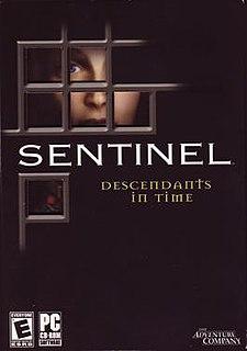 <i>Sentinel: Descendants in Time</i>