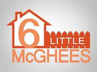 6 Little McGhees - Image: Six Little Mc Ghees Title Card