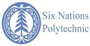Six Nations Polytechnic - Image: Six Nations Polytechnic logo