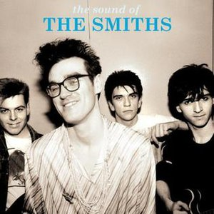 The Sound of The Smiths - Image: Smiths Deluxe