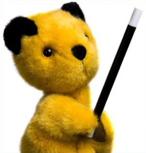 Sooty - Image: Sooty 2011