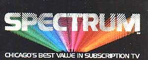 Spectrum (TV channel) - Image: Speclogo