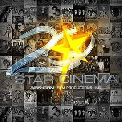 The current logo of Star Cinema.