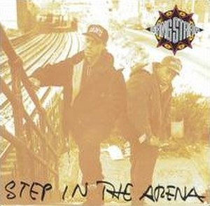 Step in the Arena (album) - Image: Stepinthearena