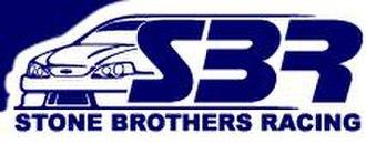Stone Brothers Racing - Image: Stone Bros Racing