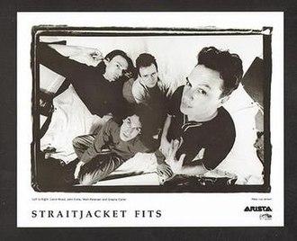 Straitjacket Fits - Straitjacket Fits