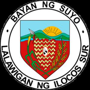 Suyo, Ilocos Sur - Image: Suyo Ilocos Sur