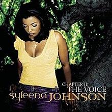 syleena johnson i am your woman writer