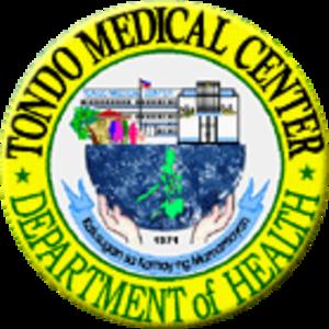 Tondo Medical Center - Image: TM Clogo