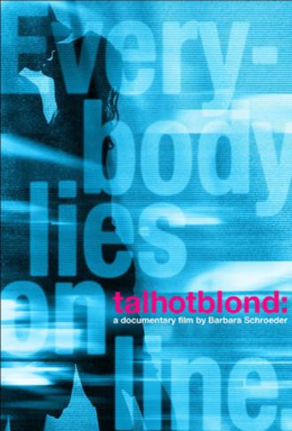 Talhotblond - Poster