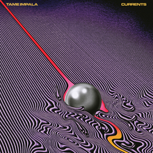 Image result for tame impala currents