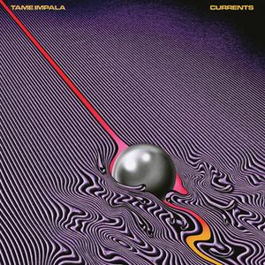 Currents (Tame Impala album) - Image: Tame Impala Currents