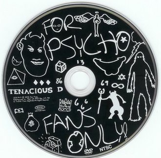 The Complete Master Works - Jack Black's original artwork under the pseudonym of Jackalous McBlackelby