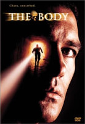 The Body (2001 film) - Image: The body 2001