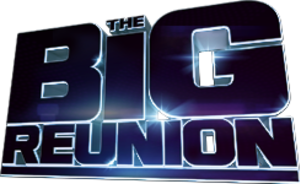 The Big Reunion - Image: The Big Reunion 2