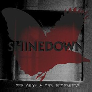 The Crow & the Butterfly - Image: The Crow & the Butterfly Single