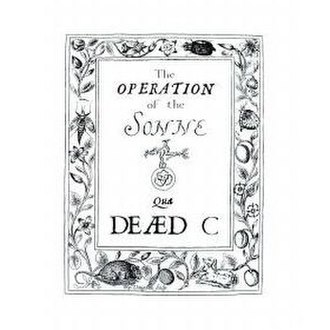 The Operation of the Sonne - Image: The Dead C The Operation of the Sonne