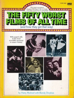 <i>The Fifty Worst Films of All Time</i>