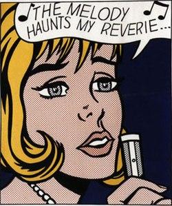 b24e49d500e The Melody Haunts My Reverie - Wikipedia