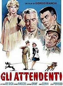 The Orderly (1961 film).jpg