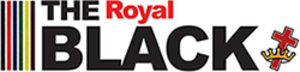 Royal Black Institution - Image: The Royal Black Logo