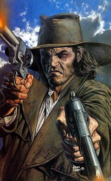 Saint Of Killers Wikipedia